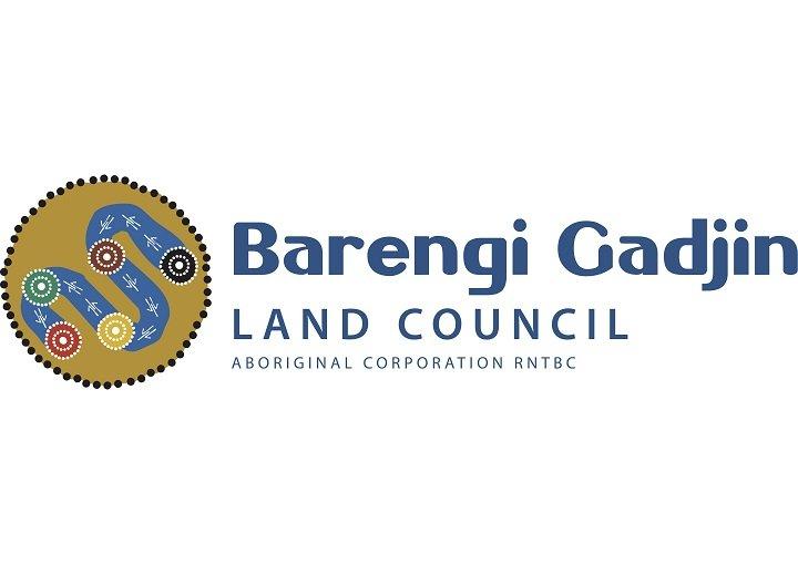 Barengi Gadjin Land Council logo