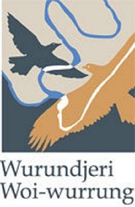 Wurundjeri Woi Wurrung logo