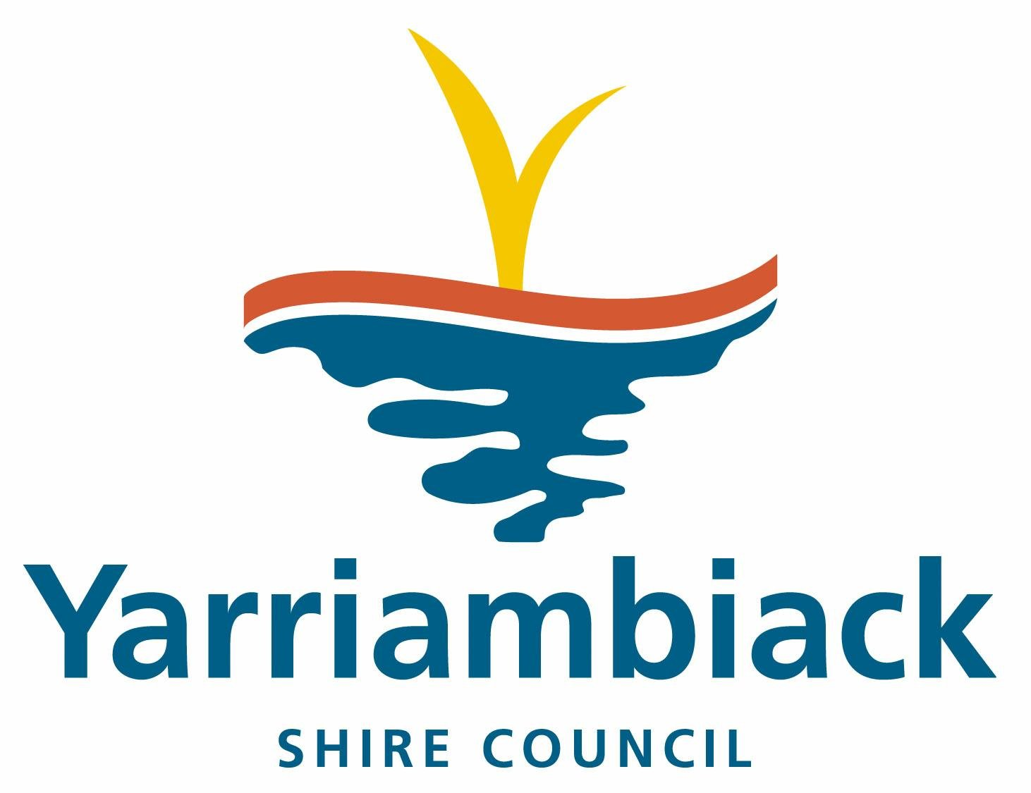 Yarriambiack Council logo